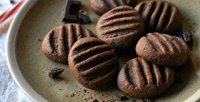 galletas de cacao para remojar